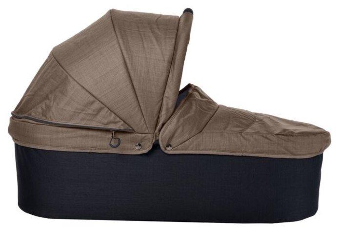 Спальный блок TFK Twin carrycot