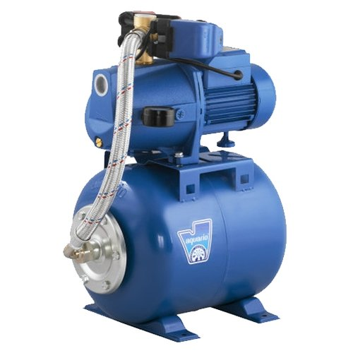 Насосная станция Aquario AUTO AJC-60C-H (550 Вт) насосная станция aquamotor aps arjet 80 24 550 вт