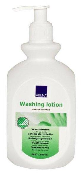 Лосьон Abena для мытья без воды (6657) 500 мл