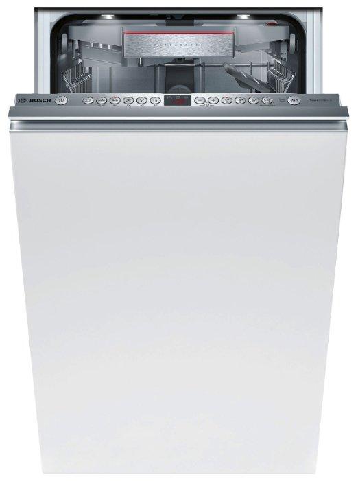 Bosch Посудомоечная машина Bosch Serie 6 SPV 66TX00E
