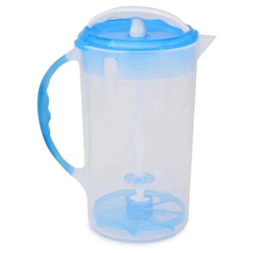 Кувшин-миксер Dr. Brown's Кувшин для детской молочной смеси (925) голубой