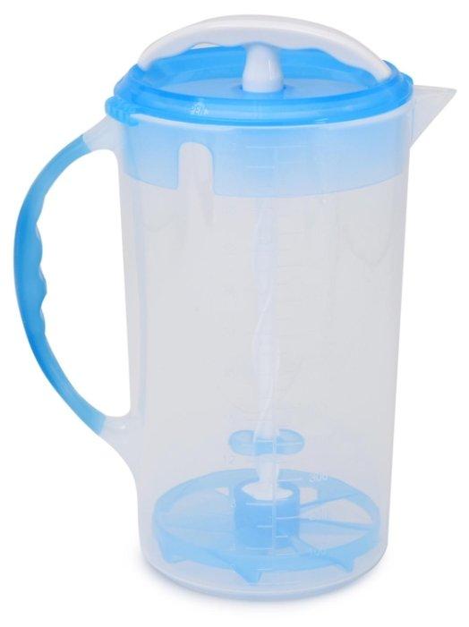 Кувшин-миксер Dr. Brown s Кувшин для детской молочной смеси (925)