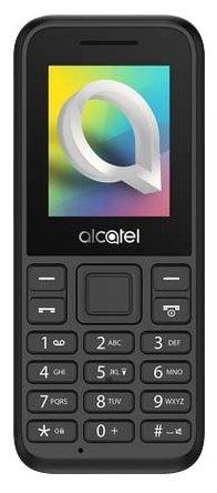 Мобильный телефон Alcatel 1066D, белый