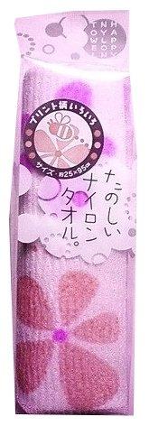 Мочалка Aisen Цветок