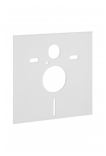 Звукоизоляционная прокладка GEBERIT GE156.050.00.1 UP320