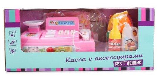 Касса S S Toys 101033376