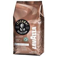 Кофе Lavazza Tierra (зерновой, 1 кг)