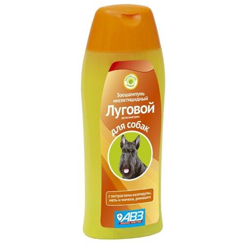 Агроветзащита Луговой зоошампунь инсектицидный для собак