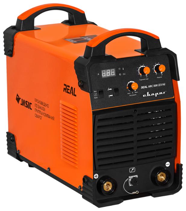 Сварочный аппарат Сварог REAL ARC 500 (Z316)