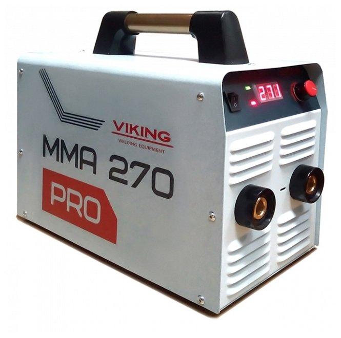 Сварочный аппарат VIKING ММА 270 PRO