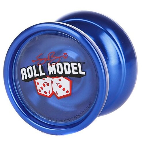 Йо-йо YoYo Factory Roll Model синий