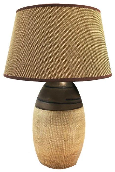 Настольная лампа Lucia Мокко 426
