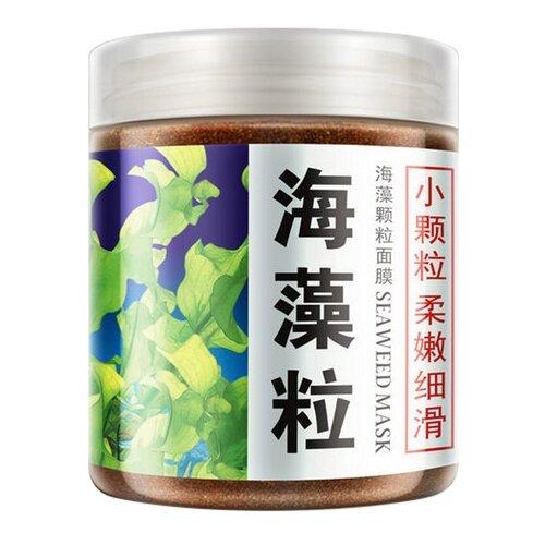 BioAqua Маска для лица из семян водорослей, 200 г маска для лица bioaqua bioaqua bi025lwdjge1
