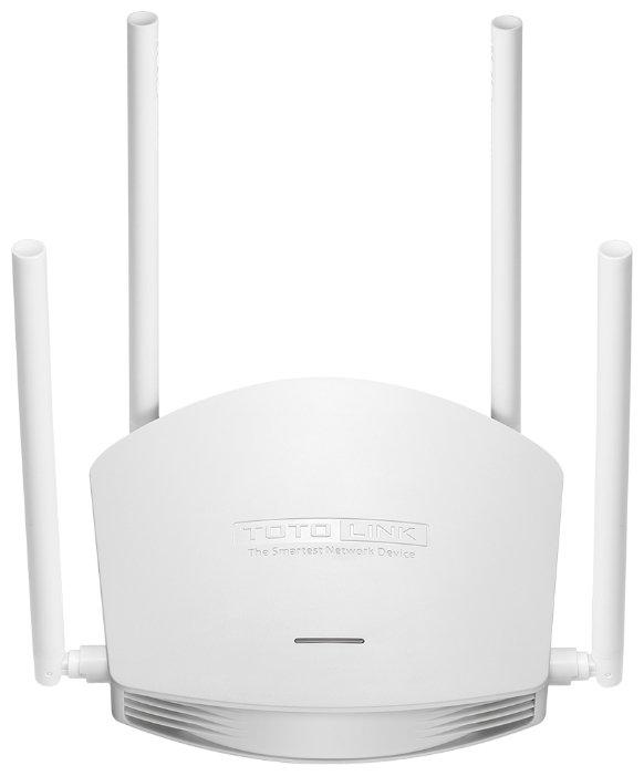 Wi-Fi роутер TOTOLINK N600R