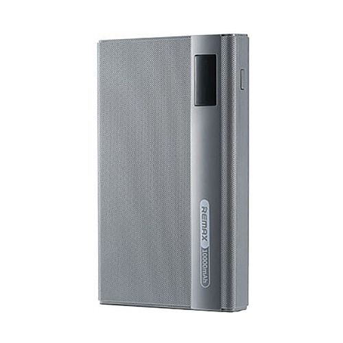 Аккумулятор Remax Linon Pro 10000 mAh RPP-53 серыйУниверсальные внешние аккумуляторы<br>