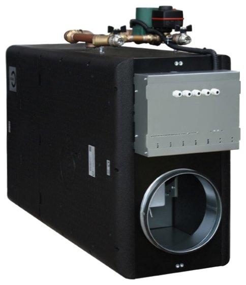 Вентиляционная установка TURKOV Capsule-600 W