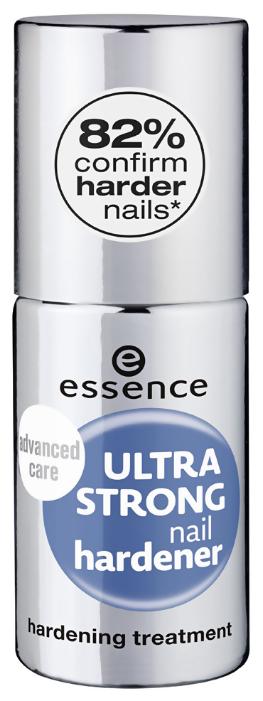 Средство для ухода Essence Ultra Strong Nail Hardener