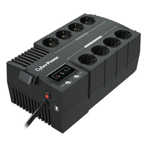 Интерактивный ИБП CyberPower BS850E new