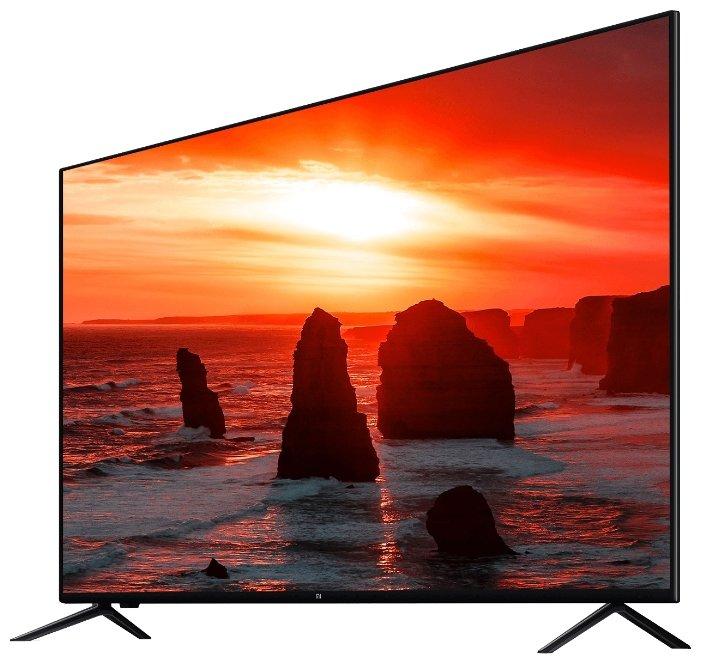 Телевизоры Телевизор Xiaomi Mi TV 4C 50 дюймов (Русское меню)