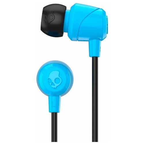 Беспроводные наушники Skullcandy JIB Wireless blue
