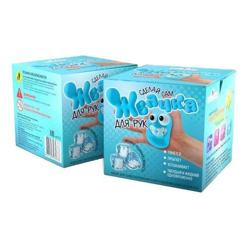 Набор Инновации для детей Жвачка для рук. Ледяная свежестьНаборы для исследований<br>