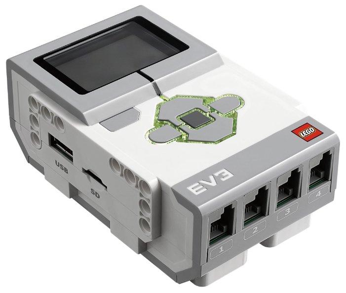 Микрокомпьютер LEGO Education Mindstorms EV3 45500 фото 1