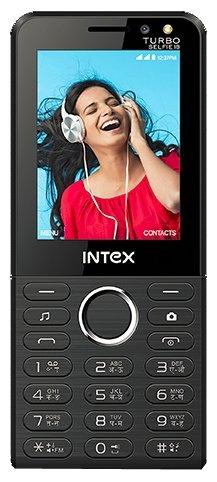 INTEX Телефон INTEX Turbo Selfie 18