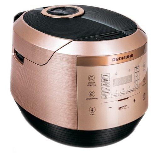 Мультиварка REDMOND RMC-450 бежевый