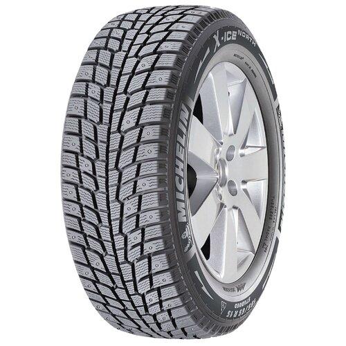 цена на Автомобильная шина MICHELIN X-Ice North 215/75 R16 116R зимняя шипованная