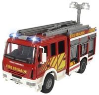 железная дорога Пожарный автомобиль Dickie Toys Пожарная машина (3717002) 30 см