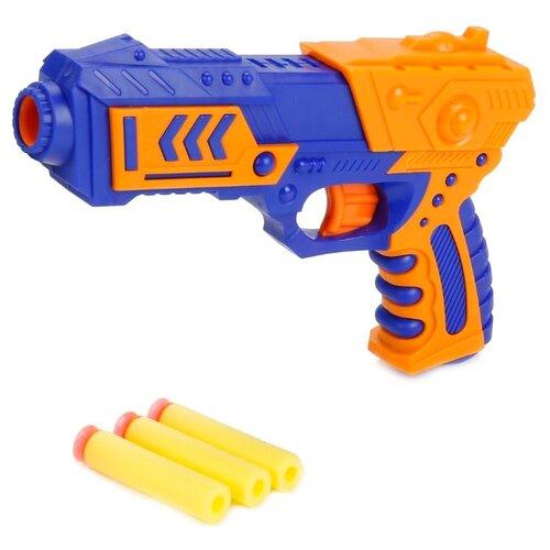 Купить Бластер Играем вместе (B1526067-R), Игрушечное оружие и бластеры