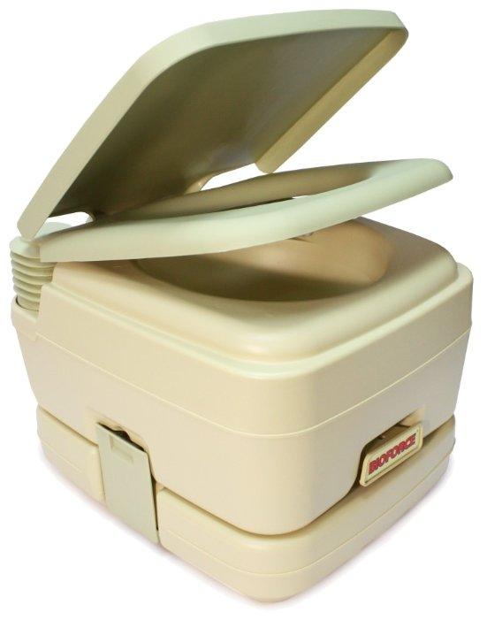 Биотуалет Bioforce Compact WC 12-10