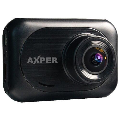 Видеорегистратор AXPER Uni черный