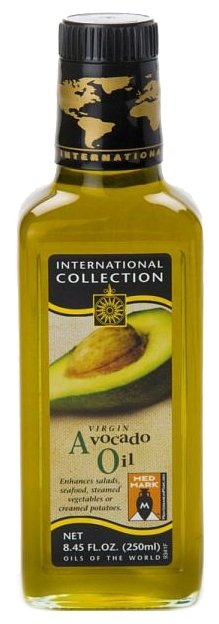 International Collection Масло Virgin avocado