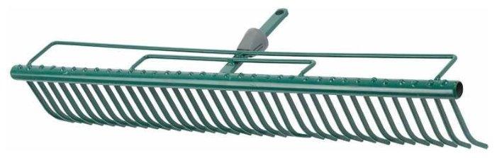 Грабли прямые RACO Maxi 4230-53841 без черенка