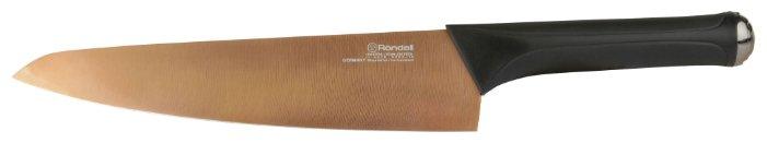 Rondell Нож поварской Gladius 20 см