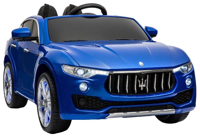 RiverToys Автомобиль Maserati Levante A008AA
