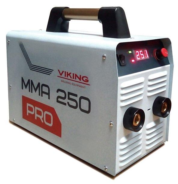 Сварочный аппарат VIKING ММА 250 PRO