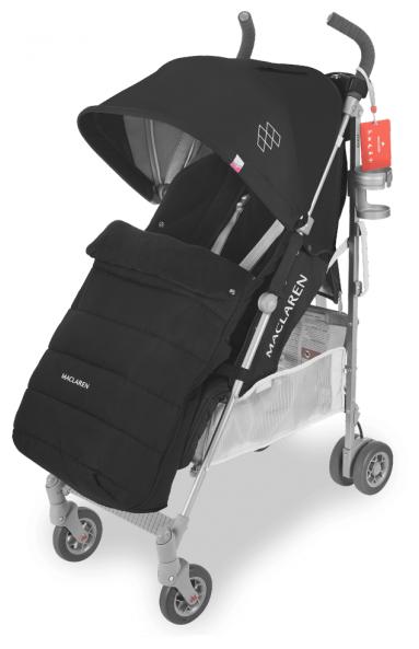Купить Прогулочная коляска Maclaren Quest <b>2018 Winter Style</b> Set ...