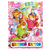 Action! Цветной картон FANCY creative, A4, 8 л., 8 цв. в ассортименте