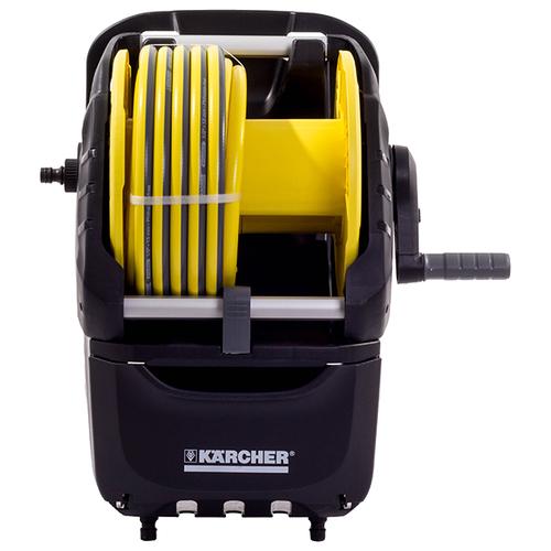 цена на Катушка KARCHER HR 7.315 Kit (2.645-164.0) черный / желтый
