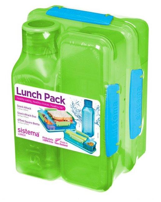 Sistema Набор для ланча Lunch 1590
