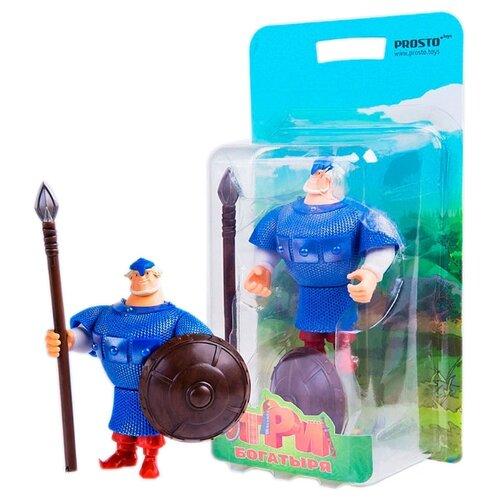 Купить Фигурка PROSTO toys Три Богатыря - Добрыня Никитич 361803, Игровые наборы и фигурки