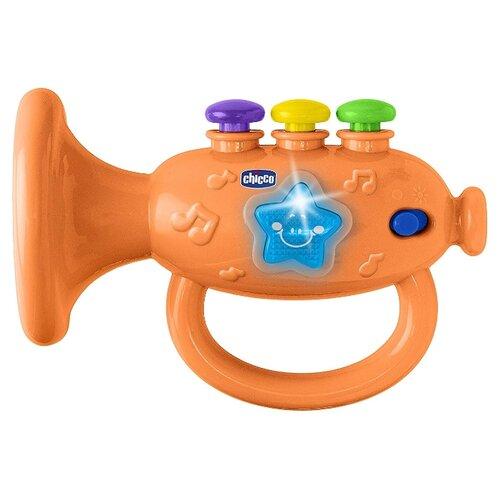 Купить Интерактивная развивающая игрушка Chicco Труба, Развивающие игрушки
