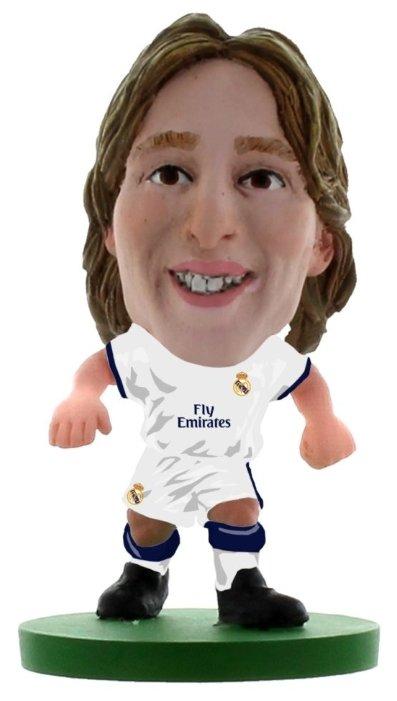 Фигурка Creative SoccerStarz - Real Madrid Luka Modric Home 2018 404176
