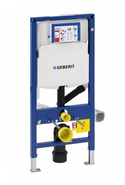 Рамная инсталляция GEBERIT Duofix 111.370.00.5 UP320