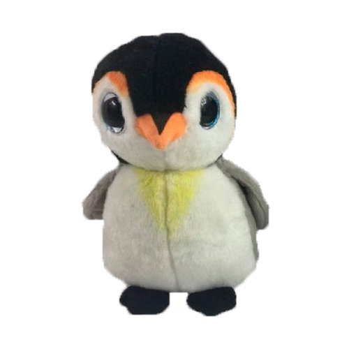 Мягкая игрушка Chuzhou Greenery Toys Пингвин 24 см