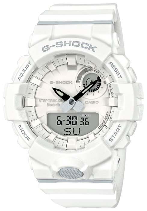 CASIO Часы CASIO G-SHOCK GBA-800-7A