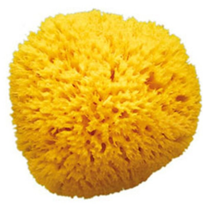 Мочалка Baby Ok Honeycomb