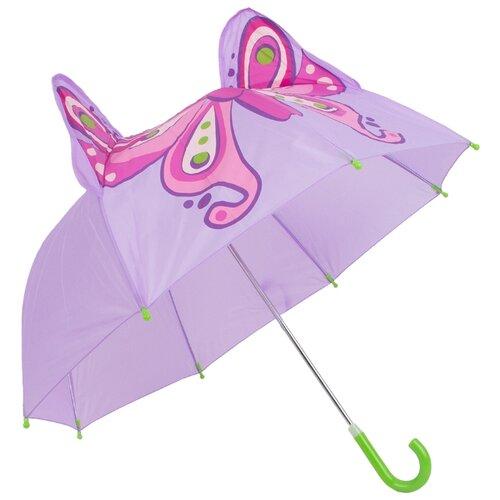 Фото - Зонт Mary Poppins фиолетовый mary maccracken lovey